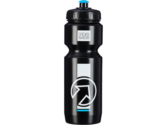 PRO Hydration Bottle 800ml, negro